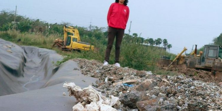 Burning question on waste disposal | South China Morning Post