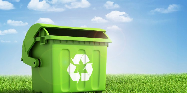 Cherokee County Recycling Resources | Woodstock GA Real Estate
