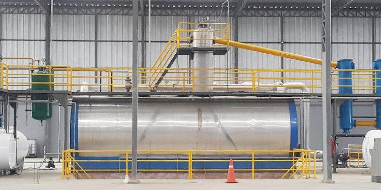 Domestic Waste Disposal Equipment,Products1,Shangqiu Jinpeng