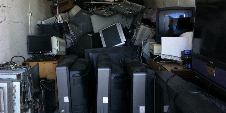 E-Waste & U-Waste Recycling | Stanislaus County