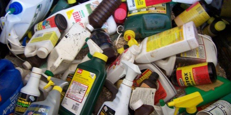 Free hazardous waste disposal for Regina residents today