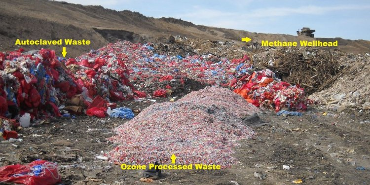 Home | Colorado Medical Waste | Ozone Processing |
