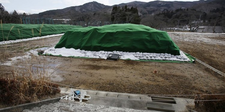 Japan to Suggest Possible Nuclear Waste Disposal Sites by Late 2016
