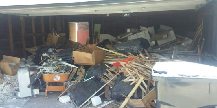 Junk Butler - 41 Photos - Junk Removal & Hauling - 234 Hickory Ln
