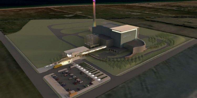 Landfill or incinerator: What s the future of Toronto s trash