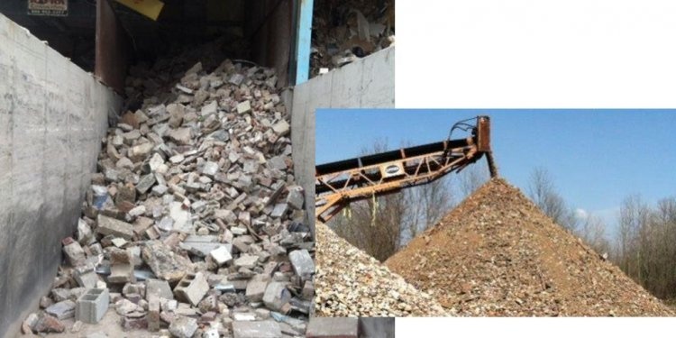 Landfill Reduction & Recycling - Waste Management Recycling, Waste