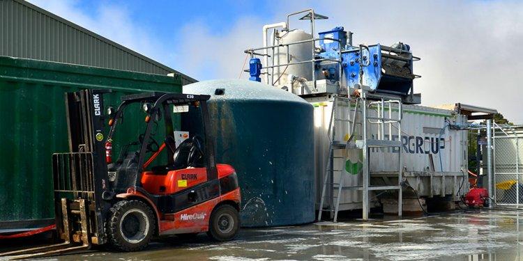 Liquid Waste Management & Septic Tank Maintenance
