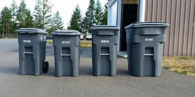 Mason County Residential Garbage & Recycling | Shelton, WA Waste