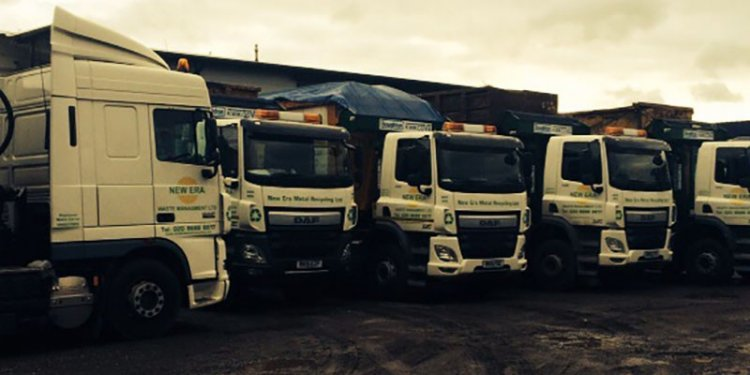 New Era Metal Recycling | Metal Recycling in Croydon & Surrounding