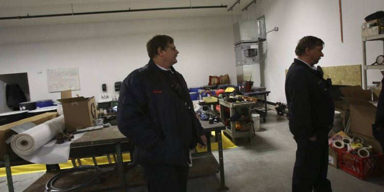 New Naperville collection center ready for hazardous waste