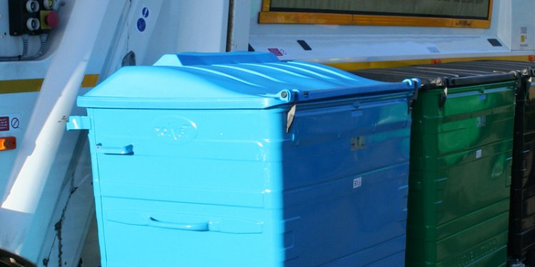 Northumberland County Council - Business waste & recycling