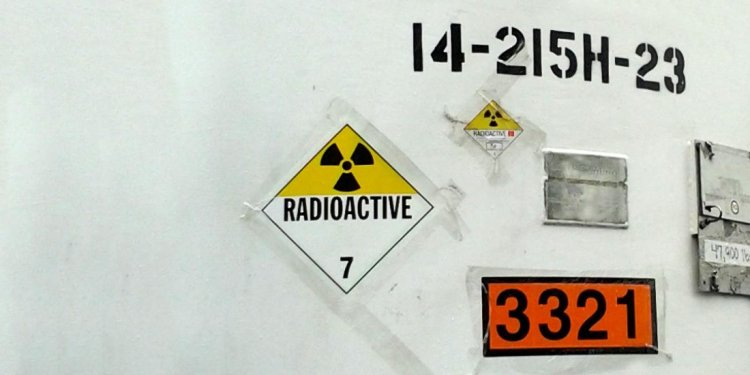 Nuclear Waste | Union of Concerned Scientists