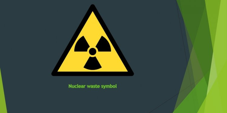 Nuclear wastes and its disposal my ppt