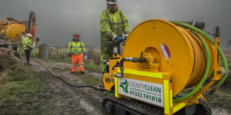 Our Team - South East & London - CountyClean Group