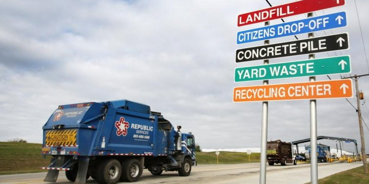 Polk County Commission OKs hiring of 2 new garbage collection