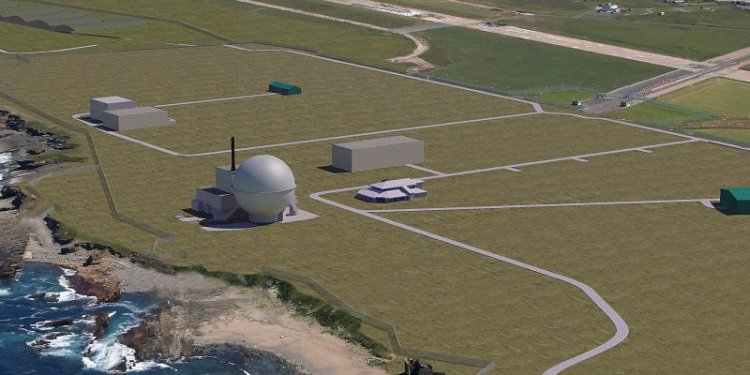 Public meeting on low-level waste disposal plan | Dounreay