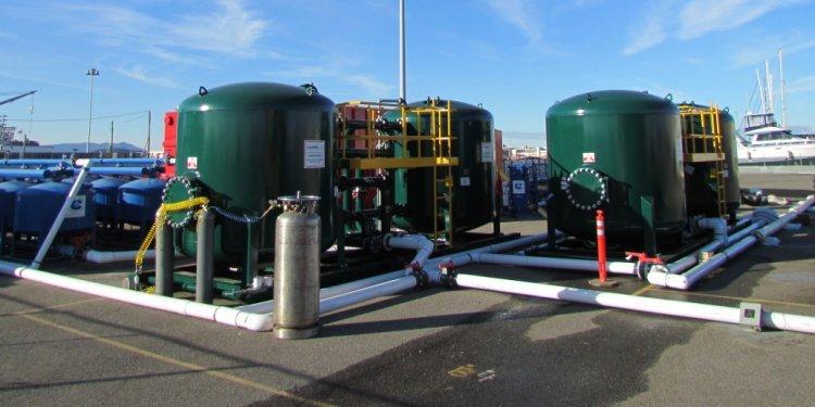 Radiological Remediation – Alameda Point Environmental Report