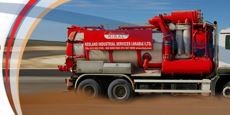 Redland Industrial Services Arabia Ltd. | RISAL