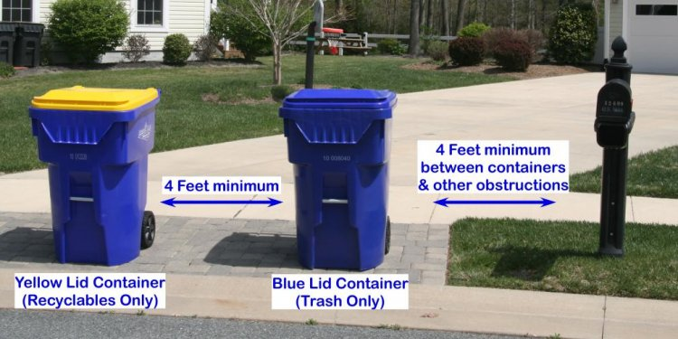 Residential Waste Removal | Blue Hen Disposal