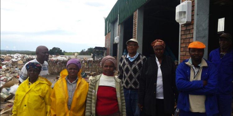 Sawpa – Global Alliance of Waste Pickers | globalrec.org