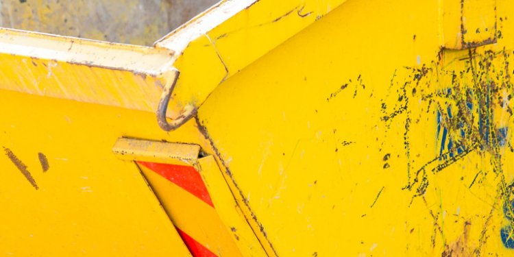 Skip Hire and Waste Disposal in Wolverhampton and Bilston
