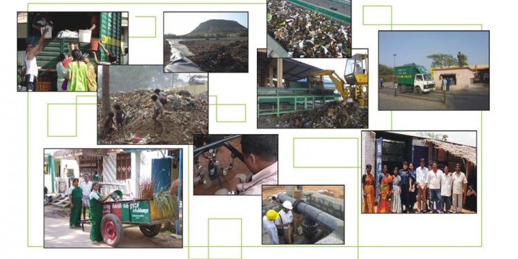 Solid waste disposal act