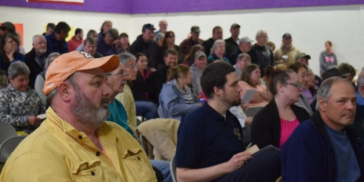 Steuben voters approve MRC waste disposal agreement - The