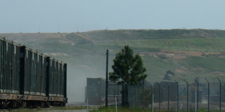 Sussex Landfill | Business | Sussex County, Virginia - Part of