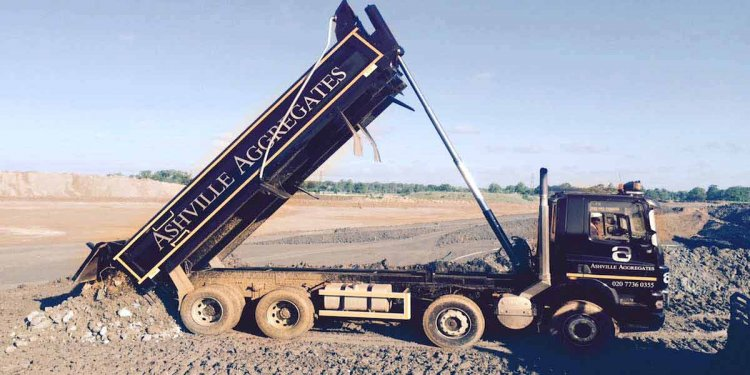 Tipper Hire Hillingdon | Reliable, Professional Service | Ashville