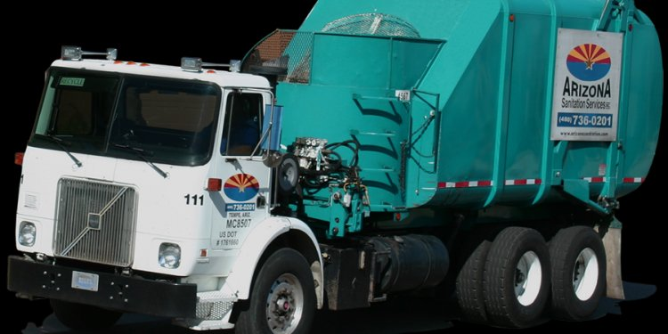 Trash Pickup Tempe & Phoenix, AZ | Hazardous Waste Disposal | Junk
