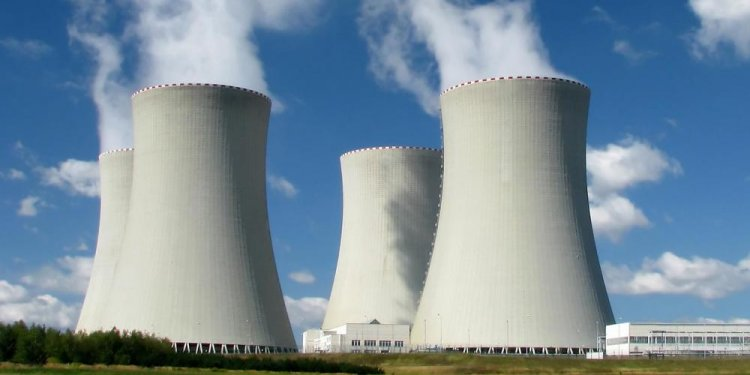 What are the Benefits of Nuclear Power? (with pictures)