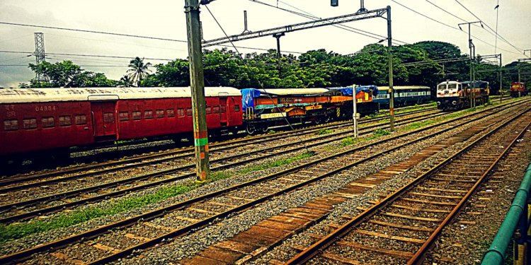With Indian Railways New Plan, Waste from Stations Will Be