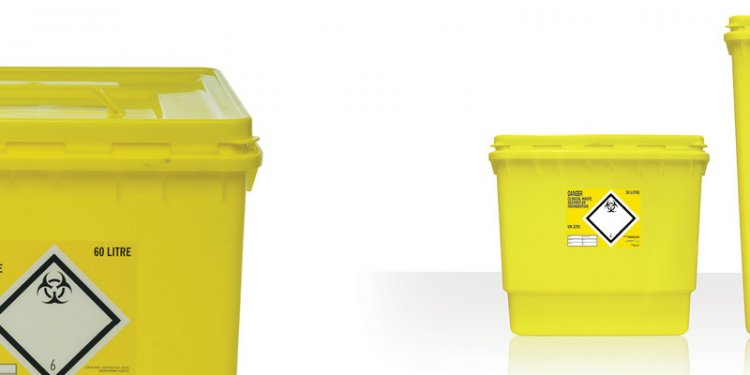 Clinical Waste Disposal Guidelines