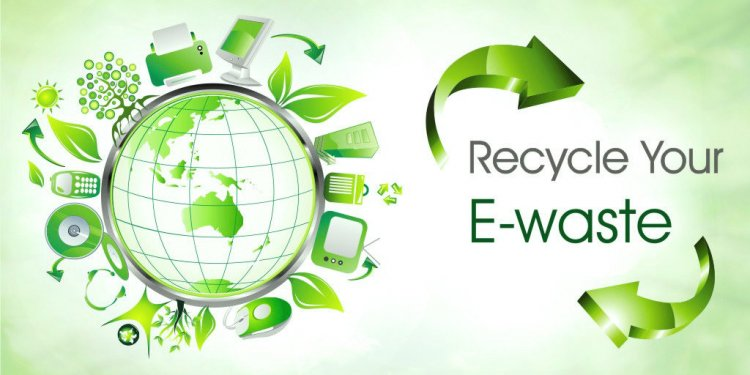 E Waste Disposal Los Angeles