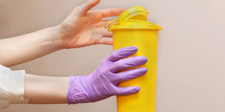 Hazardous Waste Disposal Guidelines