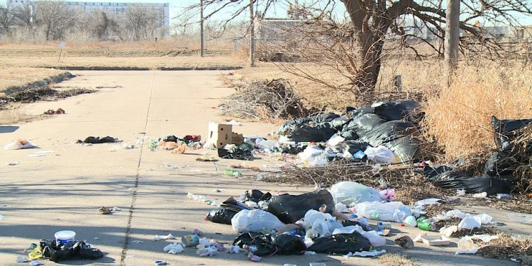 Sedgwick County Waste Disposal