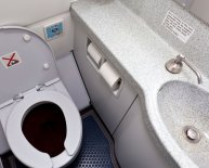 Airplane Waste Disposal