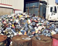 Franklin County Waste Disposal