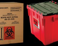 Medical Waste Disposal Industry